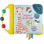 Vulli Livre éveil Sophie la girafe