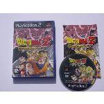 Dragon Ball Z : Budokai 2 [PS2]