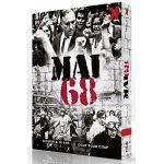 Coffret Mai 68 - Mourir à trente ans - Coup pour coup