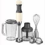Kitchen Aid 5KHB2571 - Mixeur / batteur multifonction