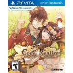 Code Realize Future Blessings [PS Vita]