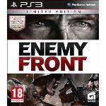 Enemy Front sur PS3