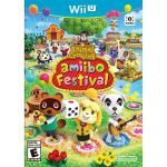 Animal Crossing Amiibo Festival [Wii U]