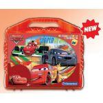 Clementoni Cubes Cars 24 pièces