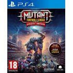 Mutant Football League - Dynasty Edition [PS4]