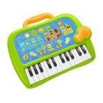 Clavier musical 24 touches Drôles de Petites Bêtes