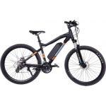 EssentielB URBAN TRAIL noir - Vélo à assistance électrique