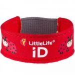 LittleLife Bracelet Safety ID – Coccinelle