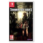 Tormented Souls (Nintendo Switch) [Switch]