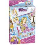 Simba Toys Glitterizz - Mes Princesses Scintillantes - Disney Princesses