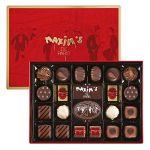 Assortiments de chocolats MAXIM'S - Assortiments de chocolats MAXIM'S -