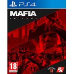 Mafia Trilogy [PS4]