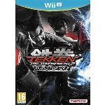 Tekken Tag Tournament 2 [Wii U]
