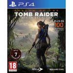 Koch Media Shadow Of The Tomb Raider : Definitive Edition