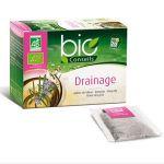 Bio Conseils Infusion Drainage Bio 20 sachets