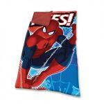 Kids Euroswan Sac de couchage Marvel Spiderman (140 x 70 cm)