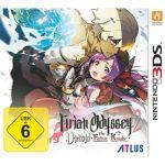 Etrian Odyssey 2 Untold The Fafnir Knight [import allemand] [3DS]