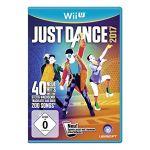 WiiU Just Dance 2017 [Wii, Wii U]