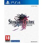 Stranger of Paradise Final Fantasy Origin Standard Edition (Playstation 4) [PS4]