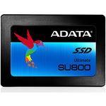 """Adata ASU800SS-256GT-C - Disque SSD Ultimate SU800 256 Go 2.5"""" SATA 6Gb/s"""