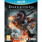 Darksiders Warmastered Edition [Wii U]