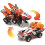 Vtech Buggy Lutor, le Super Stégosaure - Switch and Go Dinos