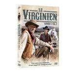 Le Virginien - Saison 5, volume 2