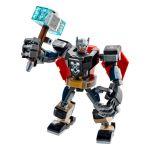 Lego Marvel Avengers Classic 76169 L'armure robot de Thor