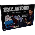 Megagic Eric Antoine - La magie des professionnels - Coffret Premium
