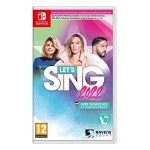 Let's Sing 2022 (Nintendo Switch) [Switch]