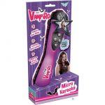 Canal Toys Micro karaoké Chica Vampiro