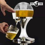 Beer Balloon - Distributeur et refroidisseur de boissons