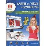 Invitations et cartes de Voeux [Windows]