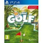 Mini Golf 3D [PS4]