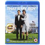 That's My Boy [Blu-Ray] [Import]