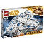 Lego Star Wars 75212 - Le Faucon Millenium du raid de Kessel