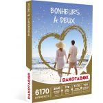 Dakota Box Bonheurs à deux - Coffret cadeau 6170 expériences