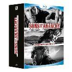 Coffret Sons of Anarchy - L'intégrale des saisons 1 à 3