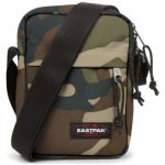 Eastpak EK04547A Pochette The One 21 x 16 x 5,5 cm, 2,5 l Camo (NENCINI SPORT SPA,)