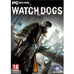 Watch Dogs [PC]