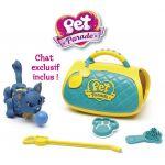 Giochi Preziosi Pet Parade : Coffret soin Chats