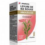 Arkopharma Arkogélules - Levure de riz rouge 45 gélules