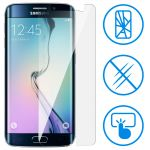 Avizar SCREEN-PROOF-G925 - Film transparent pour Samsung Galaxy S6 Edge