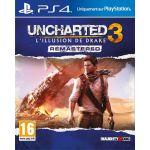 Uncharted : L'illusion de Drake [PS4]
