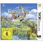 Fantasy Life [3DS]