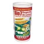 Ecogene 3 galets Bio7 pour canalisation (300 g)