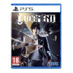 Judgment (PS5) [PS5]