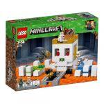 Lego Minecraft - Le crâne géant - 21145