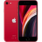 Apple Smartphone iPhone SE Product Red 256 Go