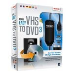 Easy VHS to DVD 3 [Windows]